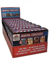 Animal Crackers (8 count 2 oz.)